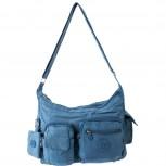 GULLIOMODA® Sportliche Damentasche (31050)